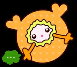 TTONEW (New Type of The Cute) sticker #10019293