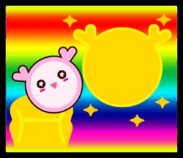 TTONEW (New Type of The Cute) sticker #10019294