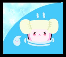 TTONEW (New Type of The Cute) sticker #10019295