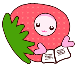 TTONEW (New Type of The Cute) sticker #10019296