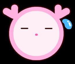 TTONEW (New Type of The Cute) sticker #10019297