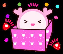 TTONEW (New Type of The Cute) sticker #10019298