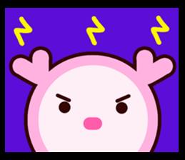 TTONEW (New Type of The Cute) sticker #10019301