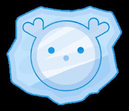 TTONEW (New Type of The Cute) sticker #10019302
