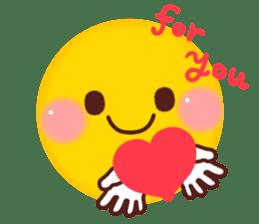 kawaii emoji sticker #10030423
