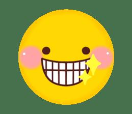 kawaii emoji sticker #10030426