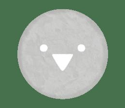 kawaii emoji sticker #10030431