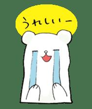 BELLE the WEASEL -Itachi No Belle- sticker #10036539
