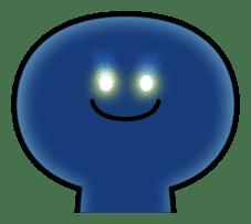 Spoiled Rabbit [Smile Person Face] sticker #10065016