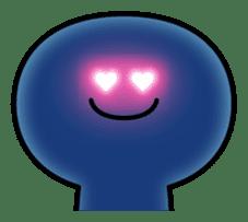 Spoiled Rabbit [Smile Person Face] sticker #10065017