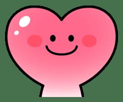 Spoiled Rabbit [Smile Person Face] sticker #10065018