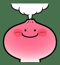 Spoiled Rabbit [Smile Person Face] sticker #10065019