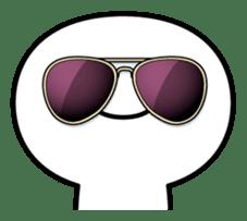 Spoiled Rabbit [Smile Person Face] sticker #10065021