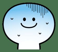 Spoiled Rabbit [Smile Person Face] sticker #10065029
