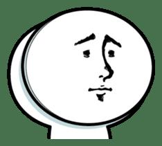 Spoiled Rabbit [Smile Person Face] sticker #10065035