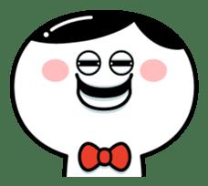 Spoiled Rabbit [Smile Person Face] sticker #10065045