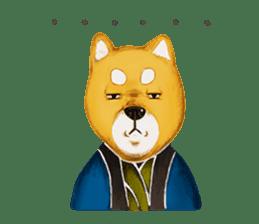 Shindofuji-The Fuji Apartment sticker #10066648