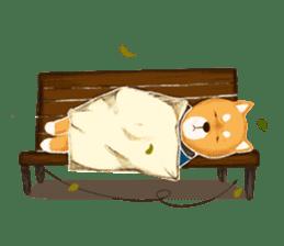 Shindofuji-The Fuji Apartment sticker #10066650