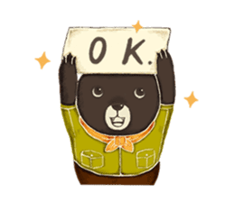 Shindofuji-The Fuji Apartment sticker #10066656