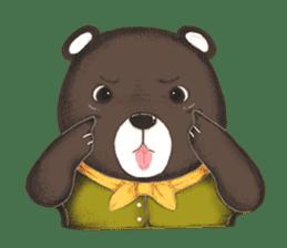 Shindofuji-The Fuji Apartment sticker #10066672