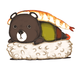 Shindofuji-The Fuji Apartment sticker #10066673