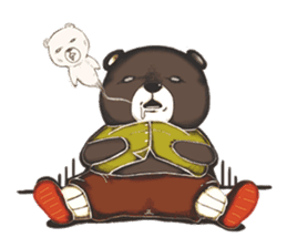 Shindofuji-The Fuji Apartment sticker #10066675