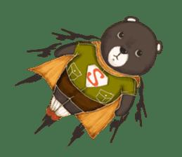 Shindofuji-The Fuji Apartment sticker #10066686