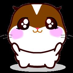 Crybaby Hamster -english-