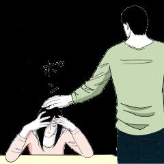 Quarrel of narikiridanjyo for men