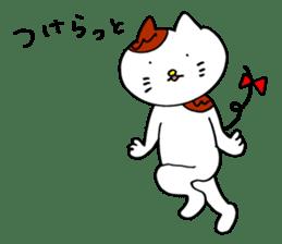 Nyan da byon 6 sticker #10076551