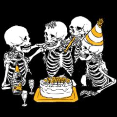 just bones7