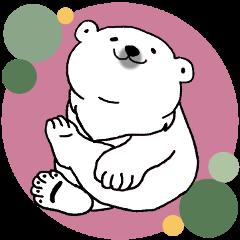 Polar bear baby 2.