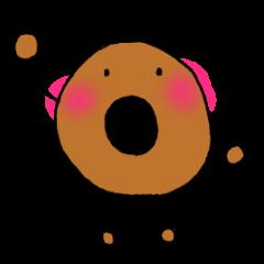 ドーナツくん