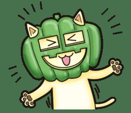 hogehoge diary (cat ver) sticker #10090174