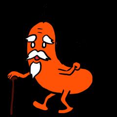 Old-Sausage