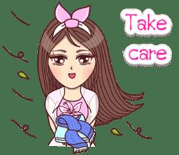 Calla Lily (En) sticker #10102404