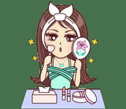 Calla Lily (En) sticker #10102425