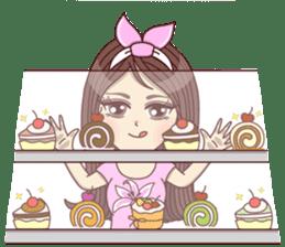 Calla Lily (En) sticker #10102431