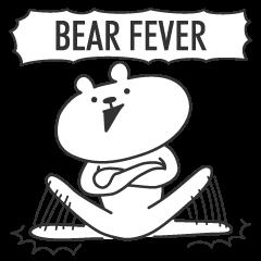 BEAR FEVER ENGLISH