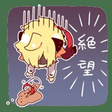 96neko's sticker 2 sticker #10111618