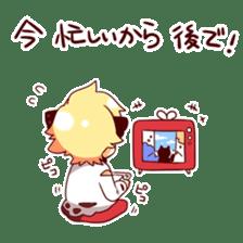 96neko's sticker 2 sticker #10111619