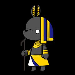 Anubis -kun