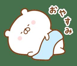 Kumaman sticker #10126902