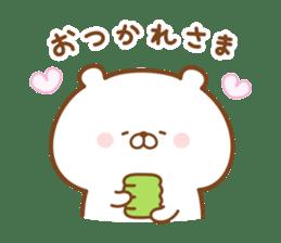 Kumaman sticker #10126911