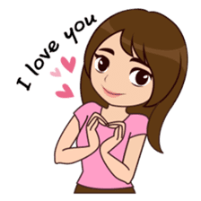 All About You sticker #10128652