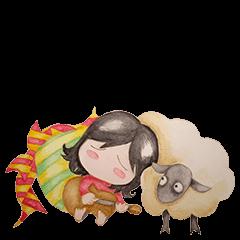 Little Lamb Beee