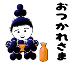 Tagaru CARD SPIRITS vol.6(Japanese) sticker #10144737