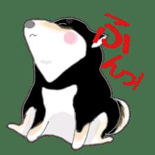 Midget Shiba MagRob and friends 6 sticker #10152665