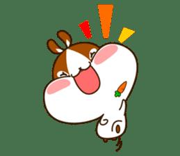 Jjuni sticker #10163270