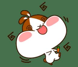 Jjuni sticker #10163274